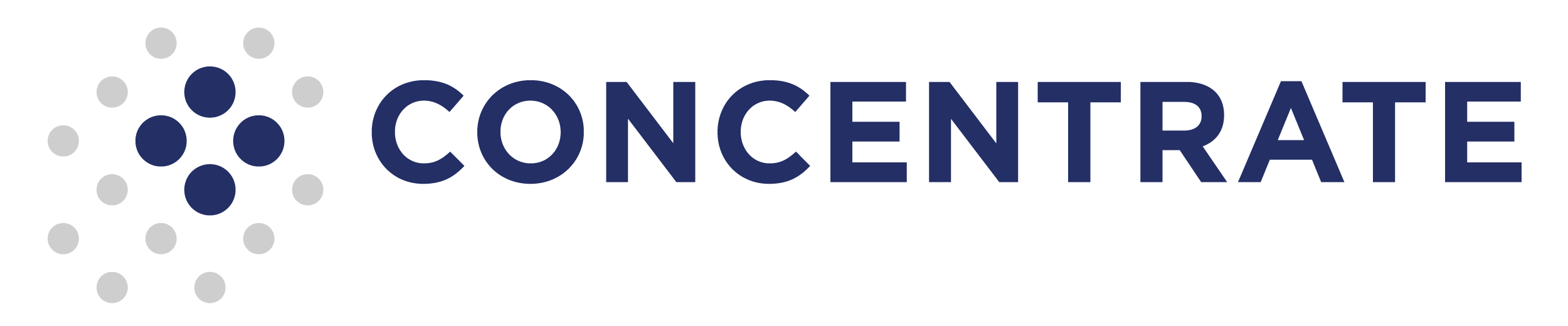 Concentrate Logo
